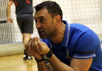 CSM Făgăraș are un nou antrenor