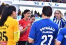 """Victorina Bora: """"Avem o echipă foarte disciplinată, acesta e atu-ul nostru"""""""