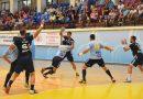 HC Dobrogea Sud obține prima victorie acasă, după un final de infarct