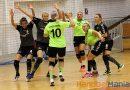Rezultatele etapei a treia din Divizia A de handbal feminin
