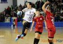 """Cristina Neagu: """"E o realizare incredibilă, nu doar pentru mine, ci și pentru handbalul românesc"""""""