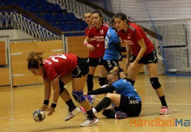 Programul turneului semifinal al Diviziei A la handbal feminin