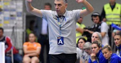 """Exclusiv / Concluziile lui Dragan Djukic după prima lună la CSM București: """"Le mulțumesc jucătoarelor, care m-au acceptat din prima clipă, dar și suporterilor care ne-au fost alături la bine și la greu"""""""