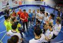 SCM Râmnicu Vâlcea trece cu brio examenul de la Craiova