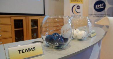 Cu cine vor juca SCM Craiova și Măgura Cisnădie în grupele Cupei EHF