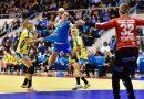 Victorie concludentă a Craiovei în primul meci din grupele Cupei EHF, după ce a primit doar 12 goluri !