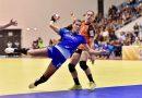 SCM Craiova și Măgura Cisnădie și-au încheiat parcursul în Cupa EHF