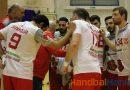 Dinamo se îndreaptă spre finala Ligii Zimbrilor după victoria cu Potaissa Turda