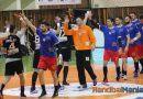 Dinamo și Steaua au câștigat joi, în Liga Zimbrilor