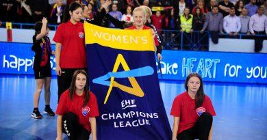 S-au stabilit semifinalele Champions League la handbal feminin