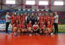 Măgura Cisnădie pierde prima manșă în Insulele Canare dar rămâne în cărți pentru calificarea în grupele Cupei EHF