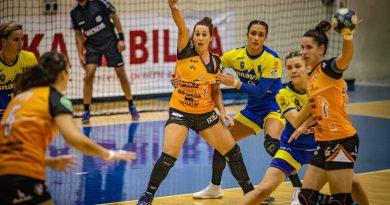 Corona Brașov și Măgura Cisnădie au câștigat pe teren propriu în Cupa EHF