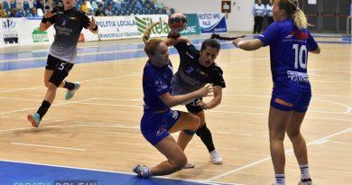 SCM Craiova ratează calificarea în turul 3 al Cupei EHF