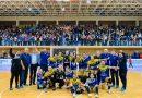 Spectacol total la Brașov: Corona s-a calificat dramatic în grupele Cupei EHF