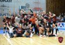 Al doilea egal consecutiv pentru Bistrița în Cupa EHF