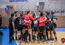 Egal în Polonia pentru Bistrița în primul meci din grupele Cupei EHF