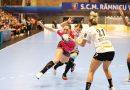 SCM Râmnicu Vâlcea a pierdut cu Brest, dar s-a calificat în grupele principale ale Champions League