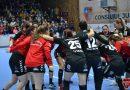 Gloria Bistrița a pierdut și a doua manșă din sferturile Cupei EHF