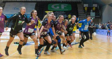 O nouă adversară din Danemarca pentru Gloria Bistrița în Cupa EHF