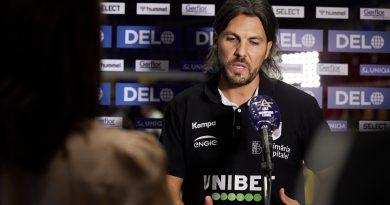 Adrian Vasile: Suntem triști că nu vom juca meciul cu Rostov-Don !