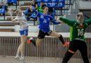 Liga Europeană / Dunărea Brăila se califică in extremis după două manșe jucate acasă