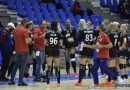 Doar o victorie de palmares pentru Gloria Buzău în Liga Europeană