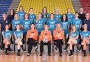 Debut victorios pentru Minaur în Liga Europeană feminină