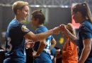 Baia Mare este centrul de interes al handbalului european în weekend / Ce a spus Cristina Laslo despre Final Four-ul Ligii Europene feminine