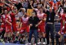 S-au anunțat locurile pentru sezonul viitor al cupelor europene: România are garantat un loc în Champions League și la masculin !
