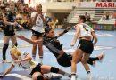 DELO Champions League / CSM București, învinsă fără drept de apel de Rostov-Don