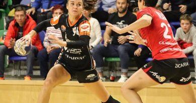 Echipele românești își cunosc adversarele din Liga Europeană feminină