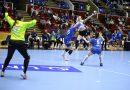 DELO Champions League / CSM București câștigă fără probleme cu lanterna grupei A